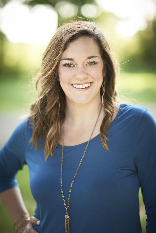 Erin Thomas
