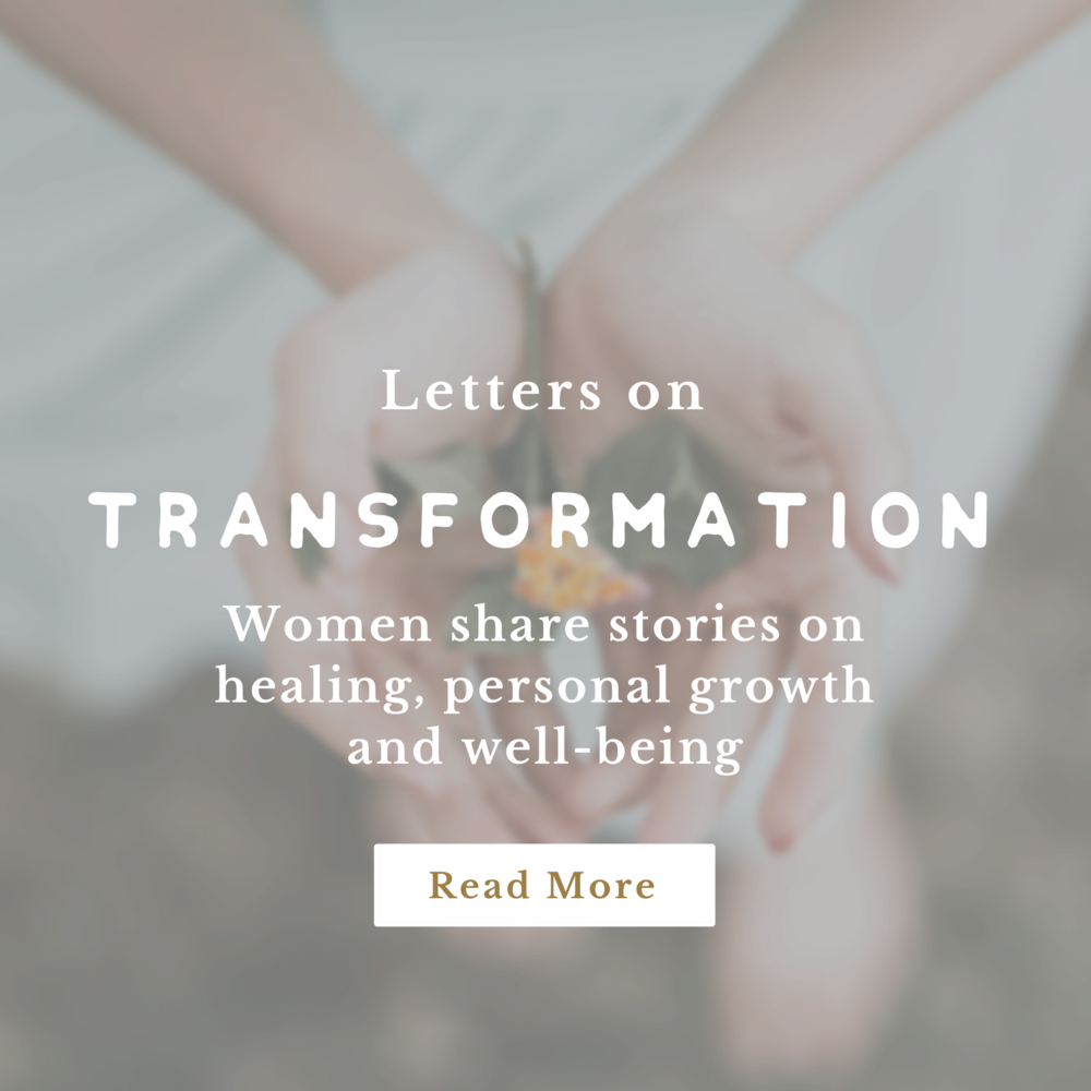 Letters on Transformation