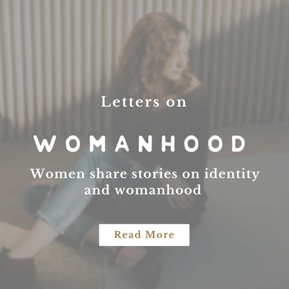 Letters on Womanhood