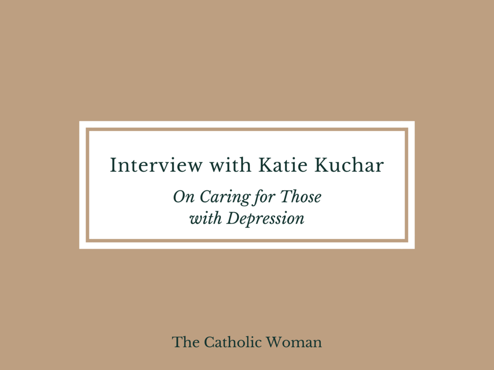 Interview with Katie Kuchar