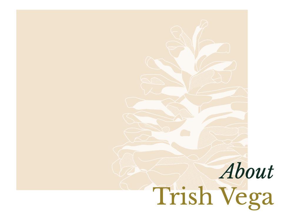 Trish Vega The Catholic Woman