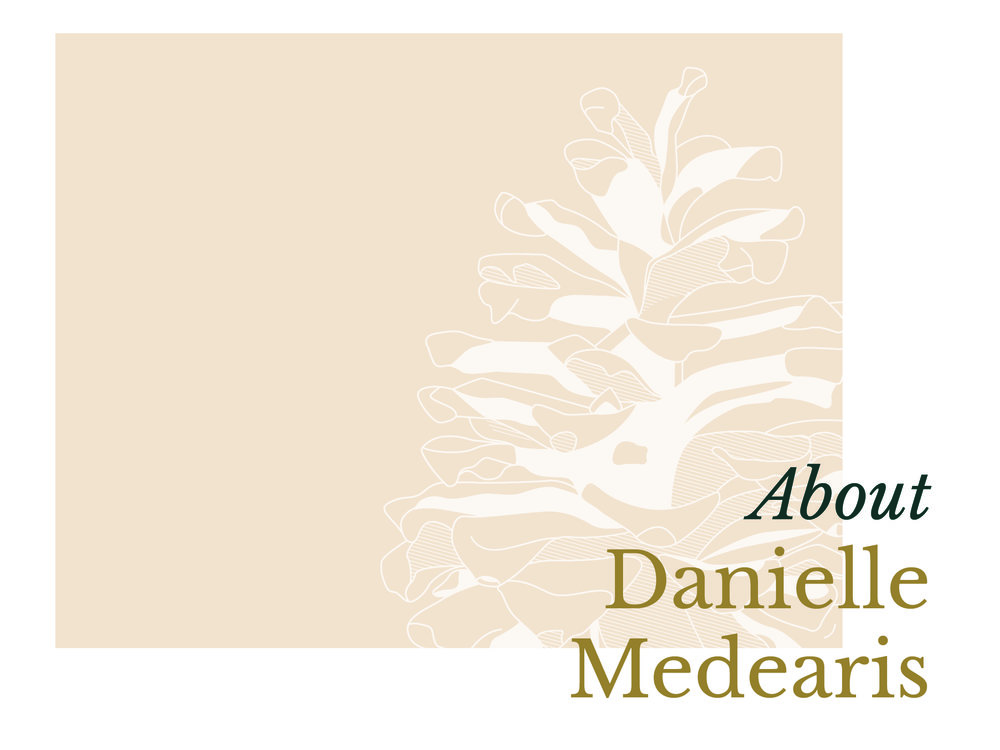 Danielle Medearis The Catholic Woman