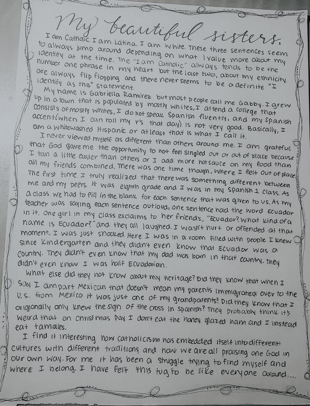 The Catholic Woman Letter.jpg