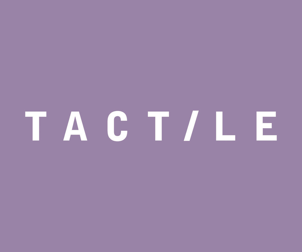 20% discount on early-stage program or the first month of retainer services - Tactile is a brand marketing and communications consultancy on a mission to change the ratio in business.