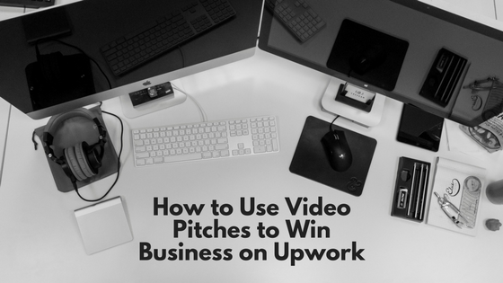 Stand out from the Crowd and Land Clients with Engaging Video Pitches.