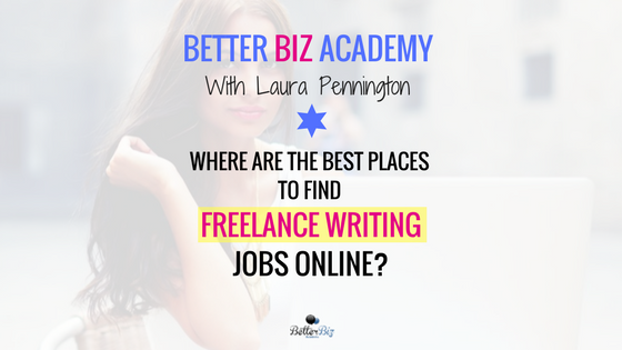 where are the best places to lance writing jobs online  where are the best places to lance writing jobs online