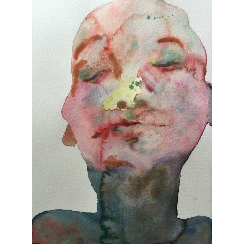 Monologue #3 (Contemporary Chinese Artist Shanlin Ye at Jim Kempner Fine Art)