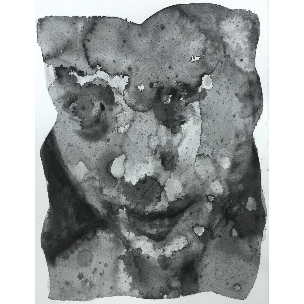Monologue #40 (Contemporary Chinese Artist Shanlin Ye at Jim Kempner Fine Art)