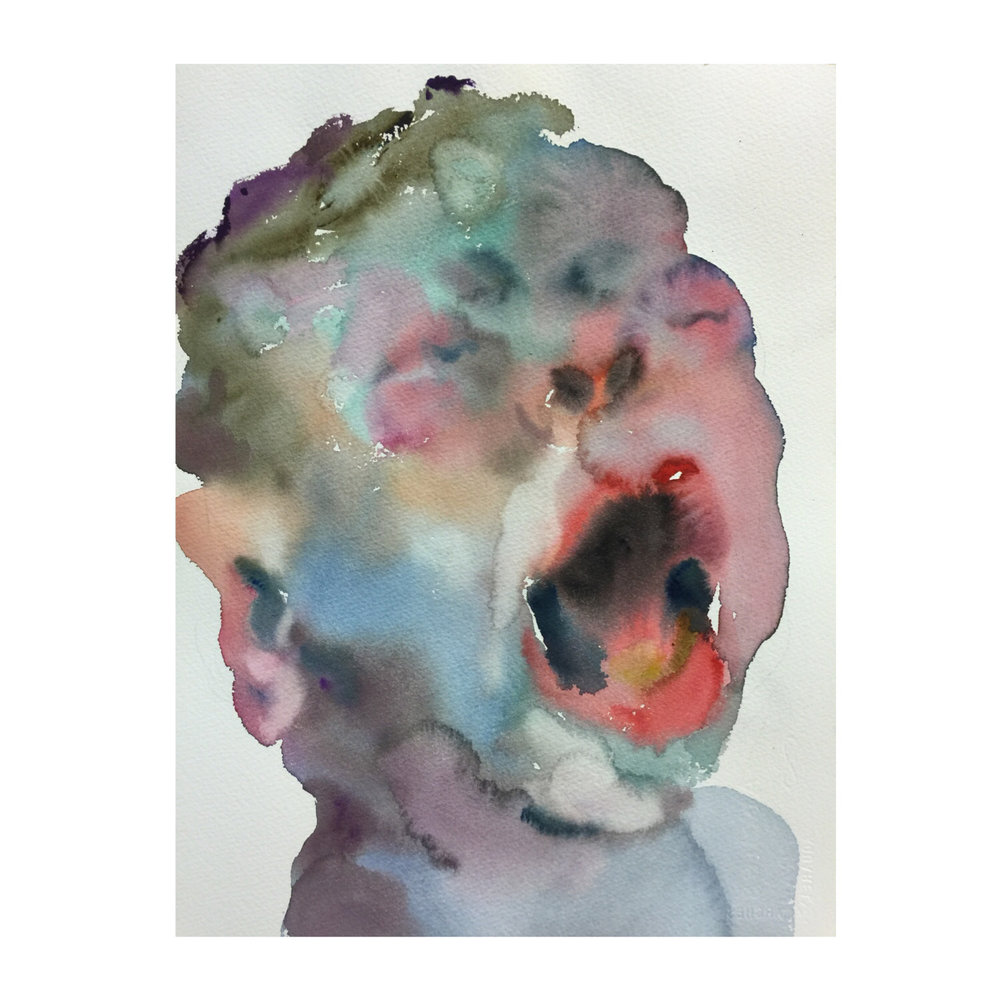 Baby X (Contemporary Chinese Artist Shanlin Ye at Jim Kempner Fine Art)
