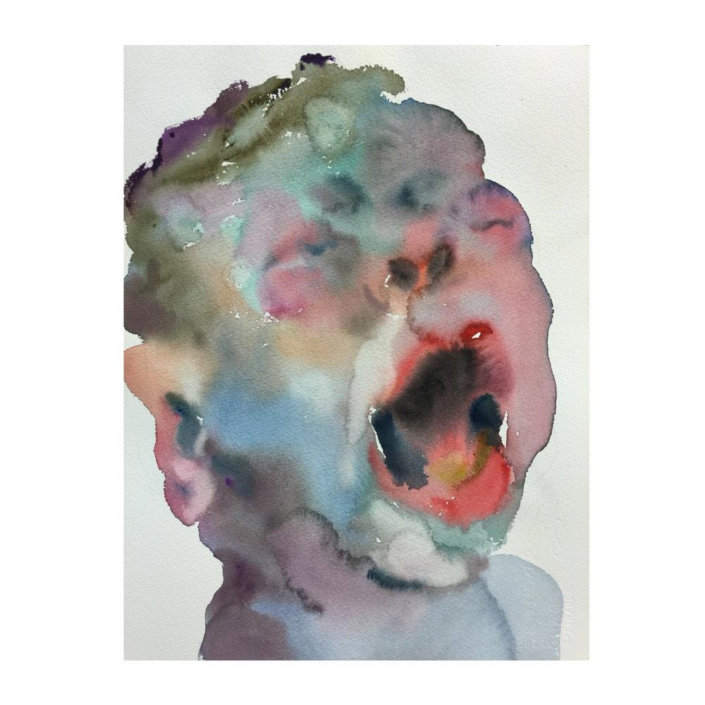 Baby X (Contemporary Chinese Artist Shanlin Ye at Jim Kempner Fine Art)