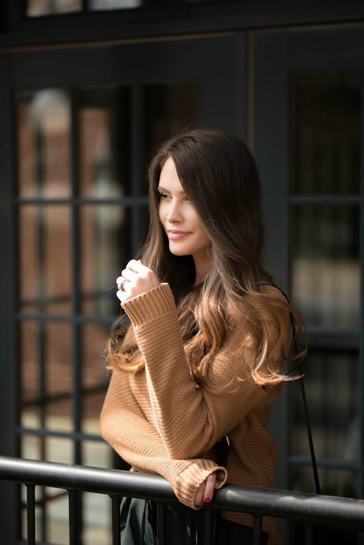 Trendy Fashion Blog | Natural Makeup
