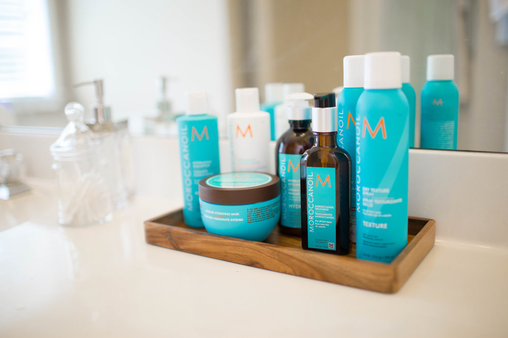 Trendy Fashion Blog | Moroccan Oil