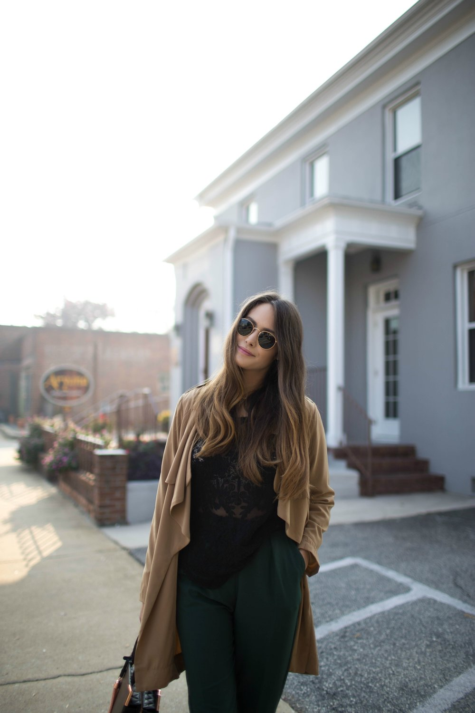 MANDA LEE SMITH | EVOCATIVELY CHOSEN