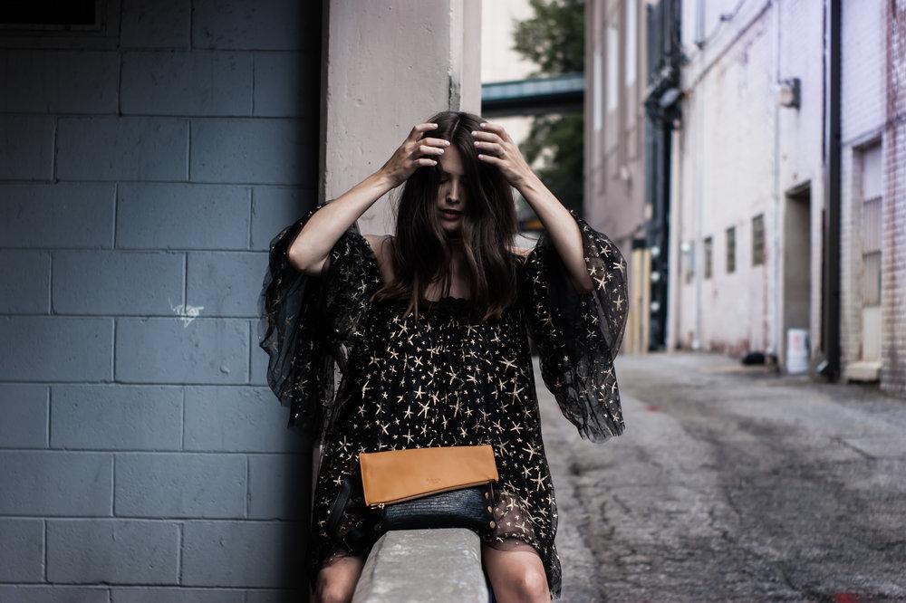 Manda Lee Smith | EvocativelyChosen.com