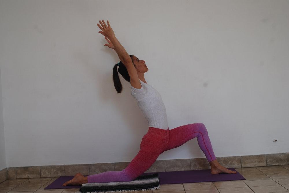 Tamara Venereo Varcárcel  Maestra de Yoga Registrada y Certificada por Yoga Alliance RYT200.                        tlf.Movil: 54985908 ; Fijo : 78812774 email : tamare@nauta.cu Clases : Calle Santaana #713 piso 2 entre 47 /Loma, Nuevo Vedado, La Habana. Horario: Miercoles 4/ 5 :30 pm Viernes 9:30 / 11:00 am Yoga y Miercoles 6/7 pm Meditacion ,