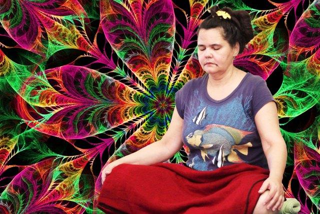 Maria de los angeles Montes  Maestra de Yoga Registrada y Certificada por Yoga Alliance RYT200.                        tlf.Movil: 56139679  Fijo : 76203481 email : --------- Clases : Calle 82 entre 17/19 Playa.La Habana  Horario: Lunes y Miercoles 5/ 6 pm.