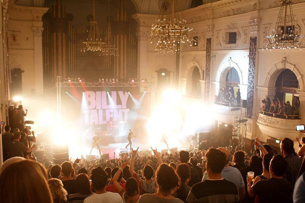 TALMARKES | Billy Talent.jpg