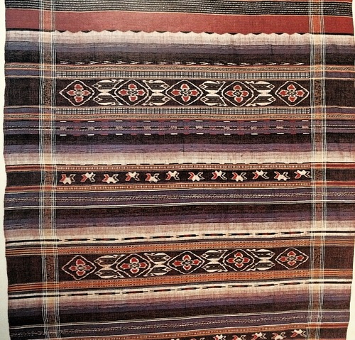 Indian Textiles, Gillow and Barnard