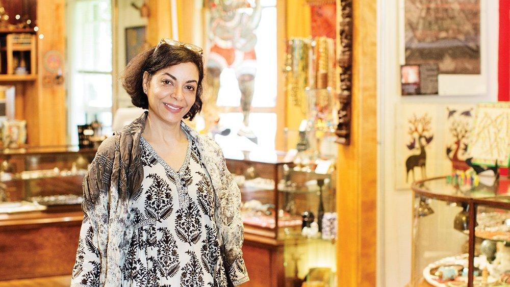 Anju Kataria - Founder & Owner