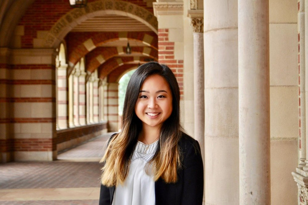 Financial Vice President: Brittany Wang