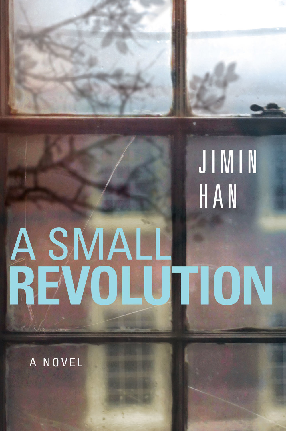 """We've all wondered what it's like inside the rooms where the horrors unfold. Jimin Han's relentless, timely  A Small Revolution  grabs you by the collar and pulls you inside, then back through her sympathetic character's history to answer that question: How does a good girl end up inside a brutal disaster? How does young love become a mirage of political activism—and accident become hostage-taking and murder? Open the book; remember to breathe.""  —Gwendolen Gross, author of  When She Was Gone  and  The Orphan Sister    ""On the heels of South Korea's 1980s era pro-democracy uprisings, Jimin Han's gripping debut novel,  A Small Revolution , explores the volatile space between love and loss, desperation and deed.""  —Julie Iromuanya, author of  Mr. and Mrs. Doctor , a finalist for 2016 PEN/Faulkner Award and 2016 PEN/Robert W. Bingham Debut Fiction Award   ""Jimin Han's debut novel,  A Small Revolution , is a riveting and mysterious tale of young love, political intrigue, family secrets, and dangerous obsession rendered in prose so gripping I couldn't put it down.""  —Joy Castro, author of  The Truth Book  and  Hell or High Water    ""With exquisite precision, Jimin Han's  A Small Revolution  transforms the claustrophobic confines of an unfolding hostage crisis into an expansive meditation on the collisions between past and present, hope and fear, life and death. Elegant, elegiac, and unsettling, each new page offers insight and revelation.""  —Steve Edwards, author of  Breaking into the Backcountry    ""Jimin Han's  A Small Revolution  packs a big punch. With a front story taken from the headlines of gunmen on college campuses and a haunting backstory of events in Korea, our protagonist is forced into walking a tightrope between two worlds, as well as the past and present.""  —Alan Russell, author of  Lost Dog"