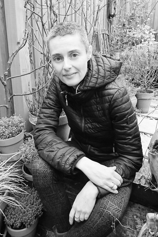 Kate Fulford 2018