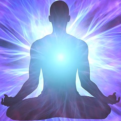 THE NEW SPIRITUALITY - JUN 16, 2015