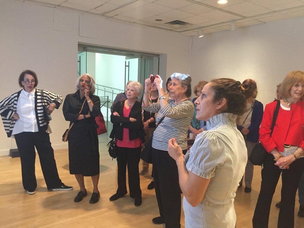 AIM Biennial Bronx Museum