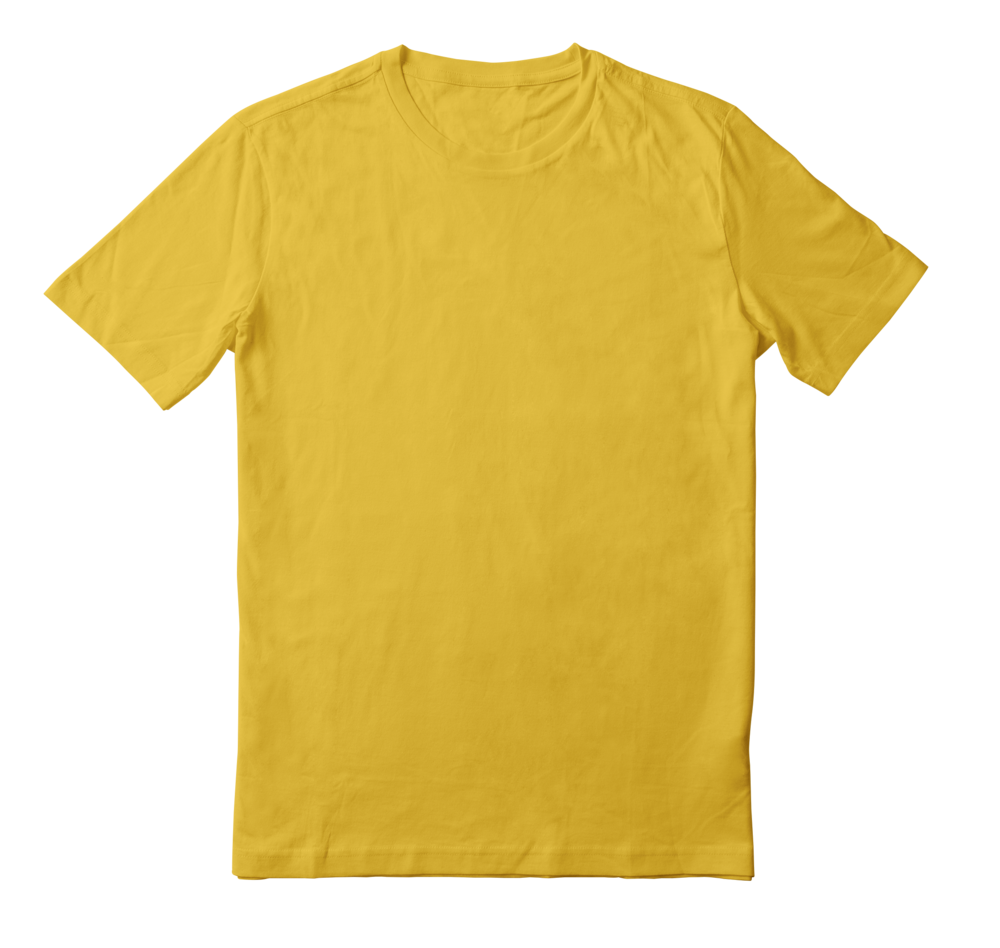 BASIC T-SHIRT - $Quality no frills t-shirt. Lowest cost per shirt.