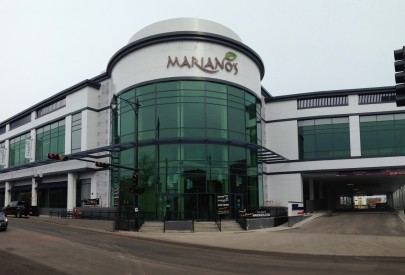 Mariano's   New City 1457 N. Halsted St. Chicago, IL 60642  Bucktown 2112 N. Ashland Ave Chicago, IL 60614  South Loop 1615 N. Clark St Chicago, IL 60616  Lakeview East 3030 N. Broadway St #100 Chicago, IL 60657  Ravenswood 1800 W. Lawrence Ave Chicago, IL 60640  Roscoe Square 3350 N. Western Ave Chicago, IL 60618  West Loop 40 S. Halsted Ave Chicago, IL 60661  Bronzeville 39th and King Dr Chicago, IL  1615 S. Clark St. Chicago, IL 60616