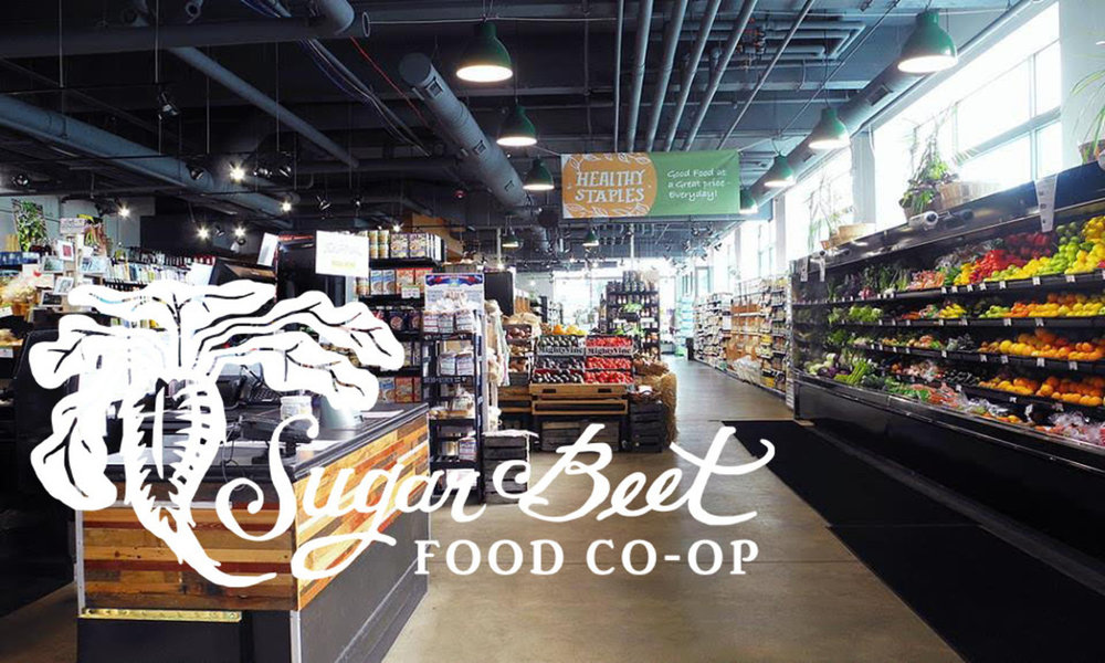 Sugar Beet Co-op   Oak Park 812 Madison St. Oak Park, IL 60302
