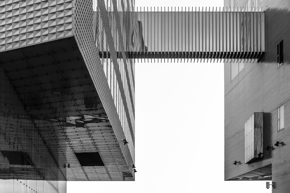 fragments of architecture_ - open series