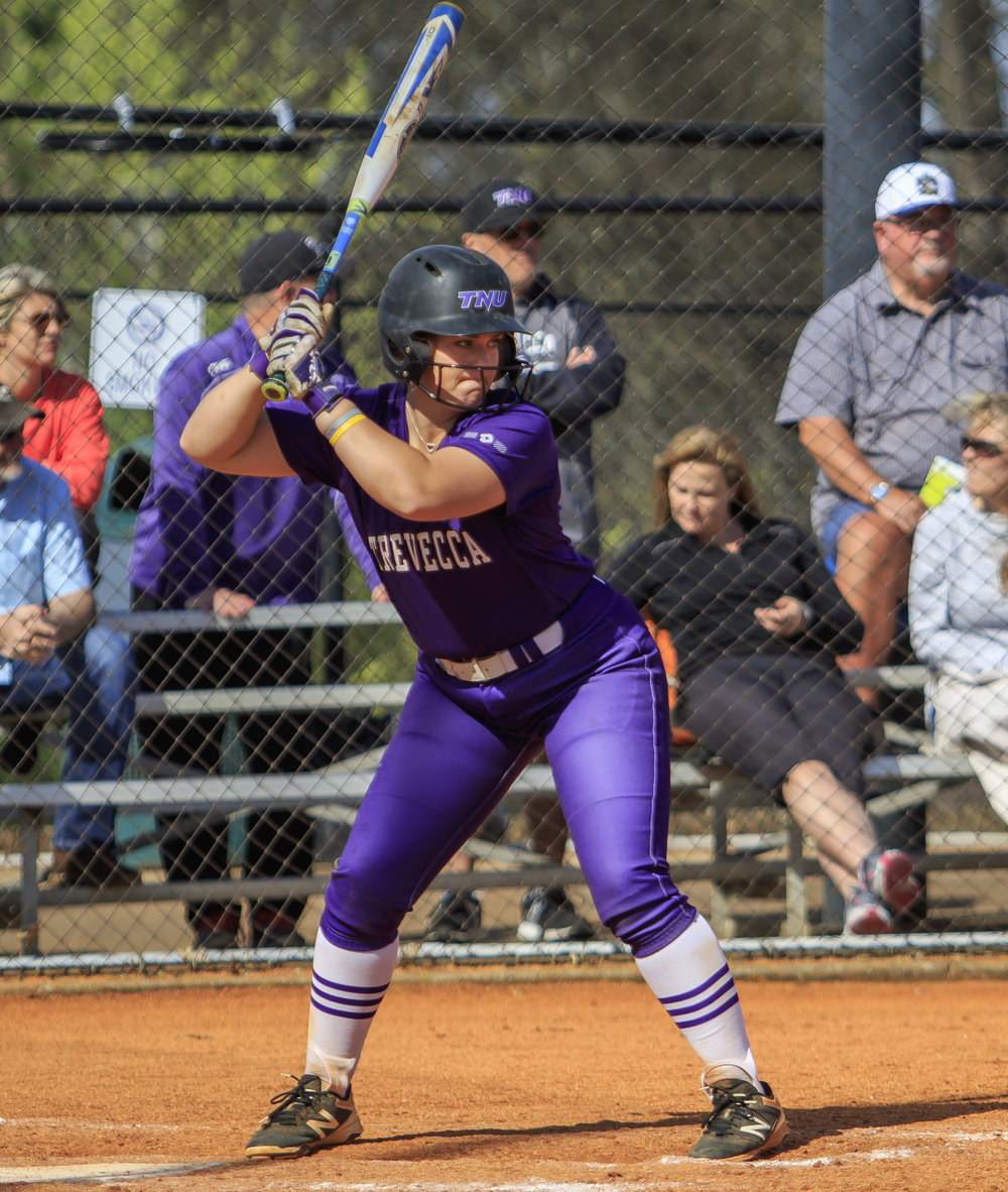 Trevecca's Megan Groves