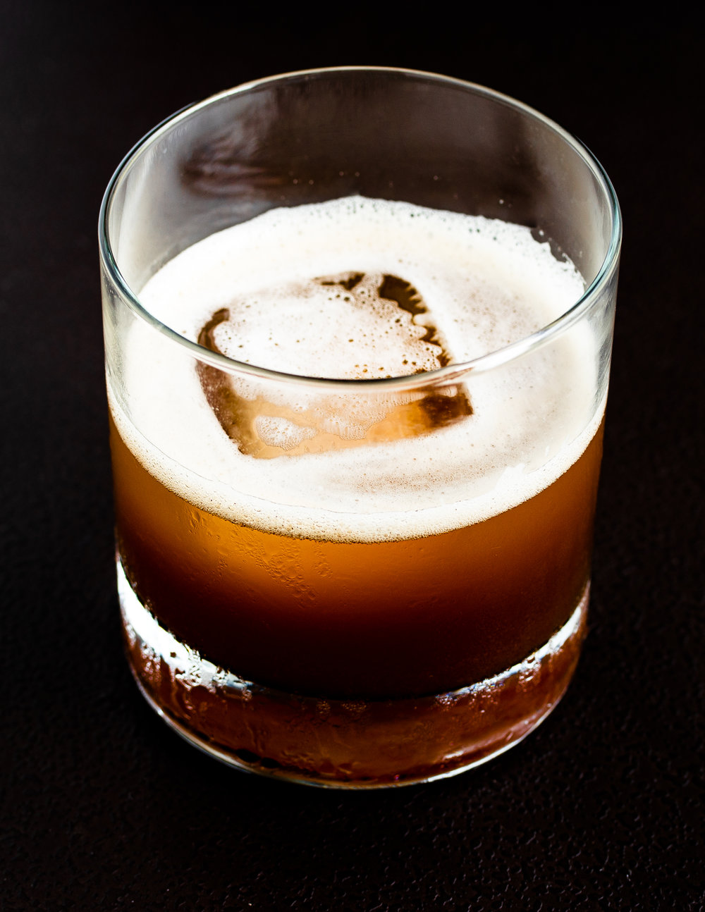 Slow Drip Old Fashioned