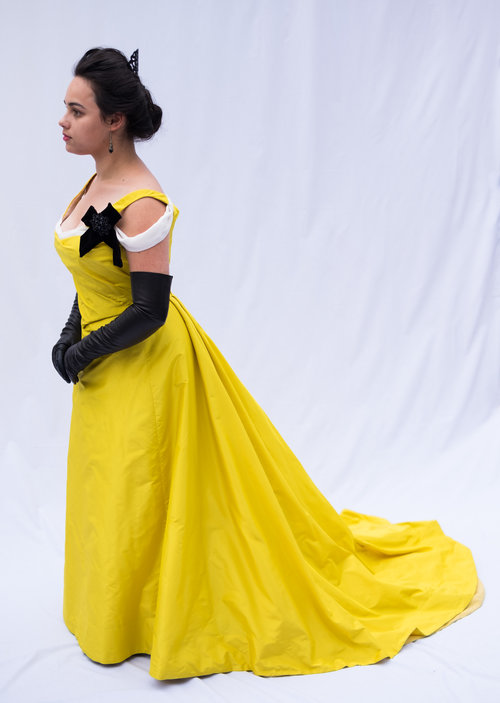 Costumes — Breanna Bayba