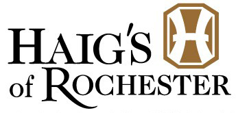 Haig's of Rochester