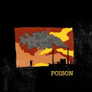 Poison EP (2018)