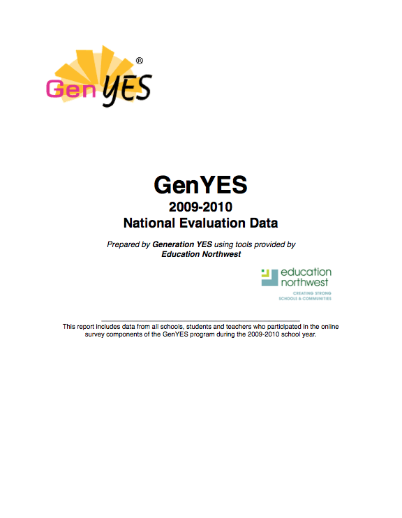 GenYES National Evaluation Data.png