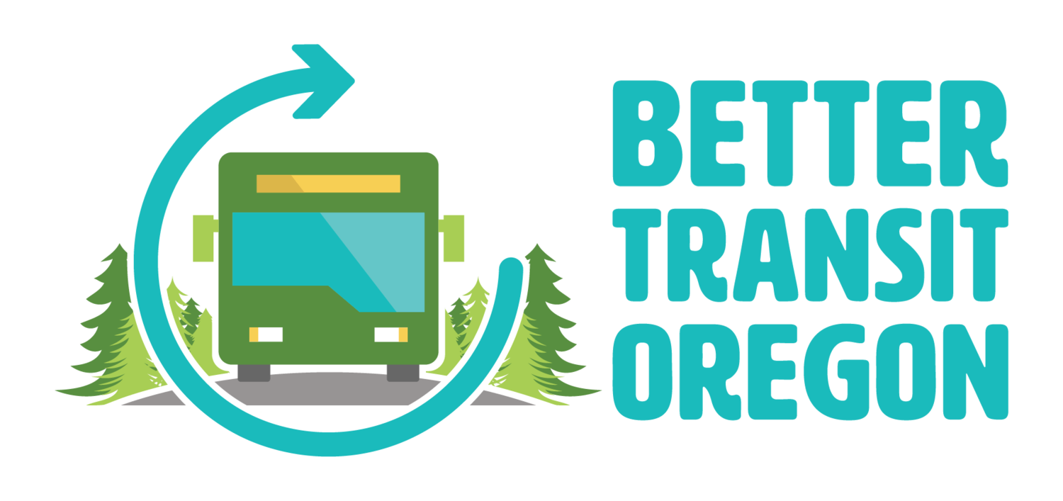 Better Transit Oregon