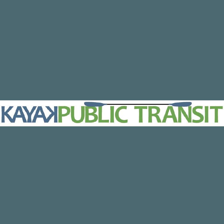 Kayak Public Transit