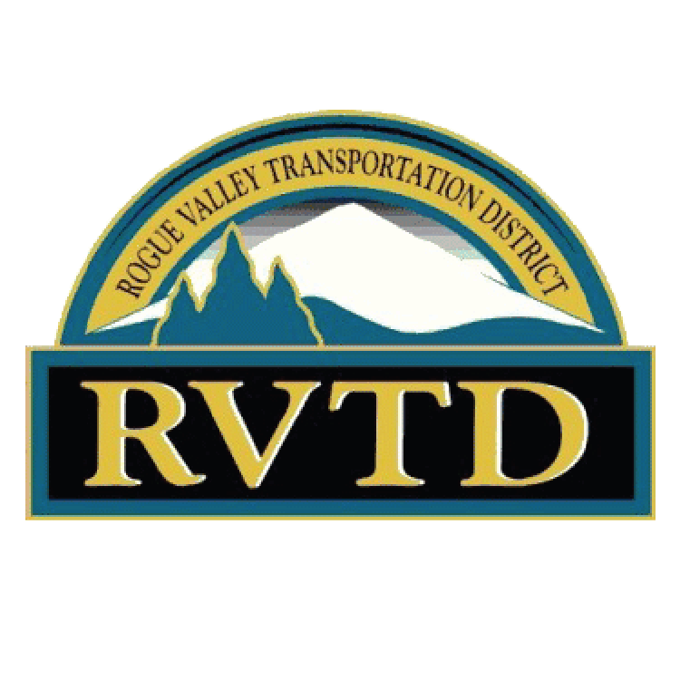 Rogue Valley Transportation Dist.