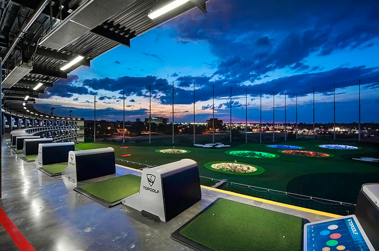 photo by topgolf