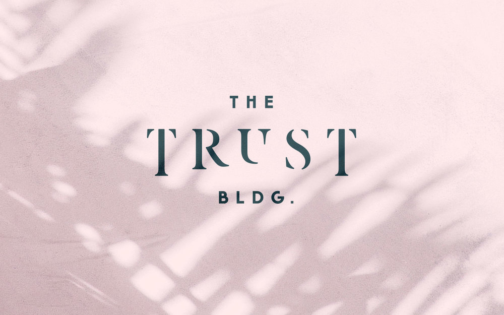 The Trust Building Branding and Design