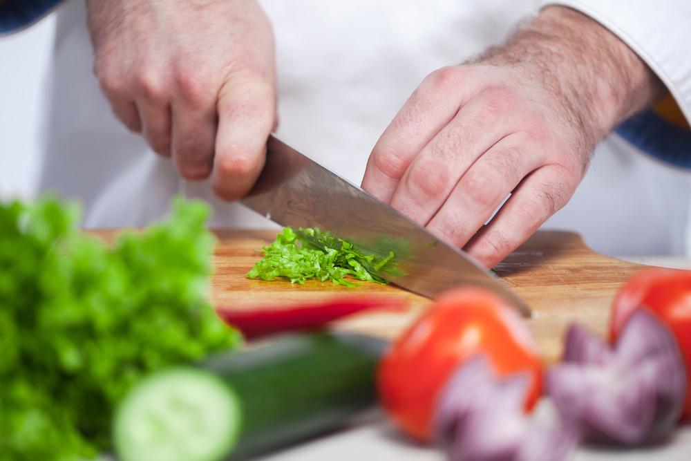 World-class Chefs