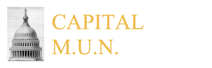 Honors Capital MUN button.png