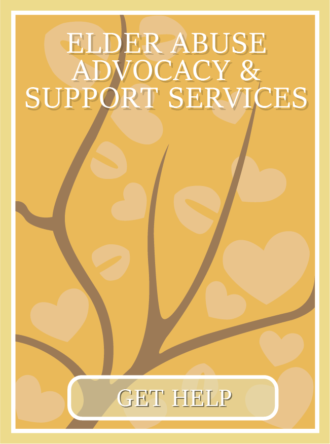 Elder Abuse Advocacy & Support Services