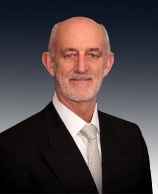 Geoff Ross