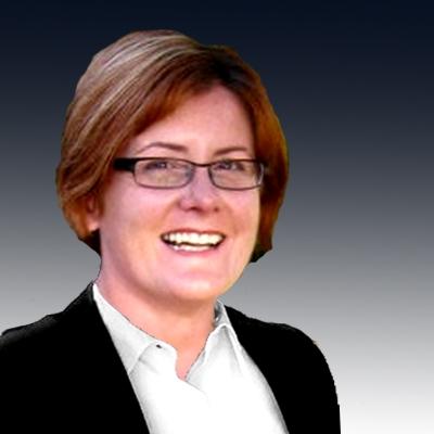 Naomi Woodford