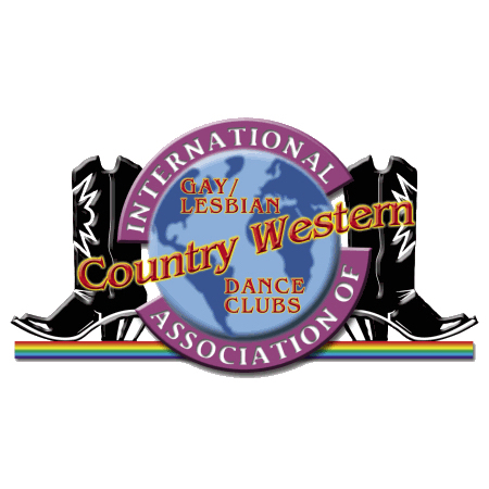 International Association of Gay/Lesbian Country Western Dance Clubs