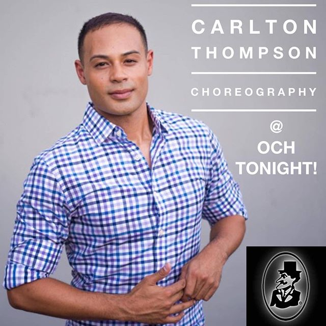 @thompson_car @ochlosangeles #TONIGHT!
